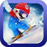 Mario and snowmen for Windows Phone