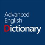 Advanced English Dictionary Free for Windows Phone