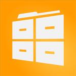 Aerize Explorer for Windows Phone