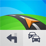 Sygic GPS Navigation & Maps for Windows Phone