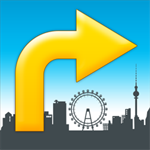 GPS Voice Navigation for Windows Phone