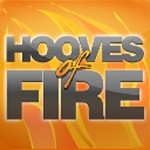 Hooves Of Fire