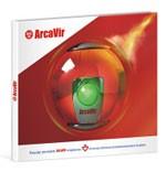 ArcaVir Linux