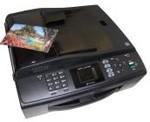 Brother Printer Driver printer MFC-J415W (Linux)