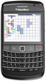 Fill It! for BlackBerry
