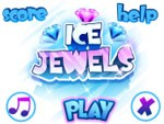 Ice Jewels Free For Blackberry