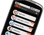 Mobile Security for BlackBerry Bkav