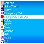 Celllock for BlackBerry