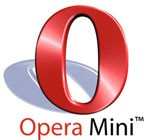 Opera Mini (S60 2nd Edition)
