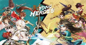 Сводка подарочного кода и как ввести код Yong Heroes 2021