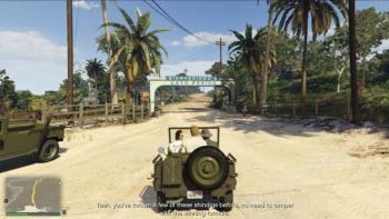 GTA 在線模式:關於 Cayo Perico 任務的有趣事實