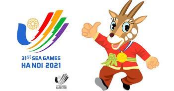 SEA Games31でのeスポーツゲームの公式リスト