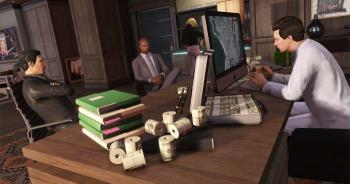 How to apply to become a CEO in GTA 5
