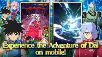 Dragon Quest Das Abenteuer von Dai: Alles, was Sie wissen müssen