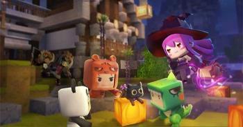Lista de personagens em Mini World: Block Art