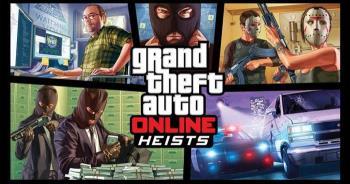 GTAオンライン:最高のボーナスを持つミッション