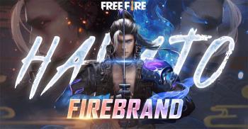 Free Fire: biografia, habilidades e como jogar Hayato - assassino maníaco