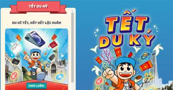 Instrucțiuni pentru a juca vacanța Tet pe Traveloka pentru a primi multe cadouri atractive