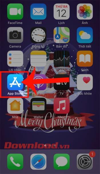 Instrukcje przywracania flagi ZingPlay Billionaire z iCloud na iPhone/iPad