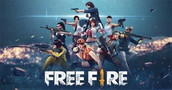 Cara cepat naik level di Free Fire