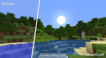 Düşük profilli PC için EN İYİ Minecraft kaynak paketi