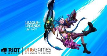League of Legends Wild Rift: Instrukcje dotyczące zdobywania darmowych bohaterów i skórek