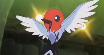 Jak łapać i rozwijać Fletchlinga w Pokemon Go