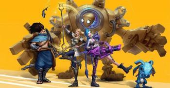 League of Legends Wild Rift: instruções para adicionar amigos e convidar amigos para a equipe