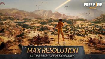 Free Fire Max:正式にリリースされました。知っておくべきことすべて