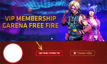 無料ギフトを受け取るためにFreeFireメンバーシップに登録する方法