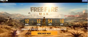 Free Fire Max: Anleitung zur Registrierung für Free Fire Max Closed Beta 3.0