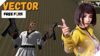 Free Fire OB25teki yeni Kriss Vector silahı hakkında bilmeniz gereken her şey