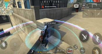 Free Fire: Wskazówki dotyczące obrony, aby łatwo posiadać Booyah