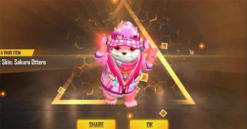 Free Fire: Instrukcje łączenia zwierzaków w każdym trybie gry