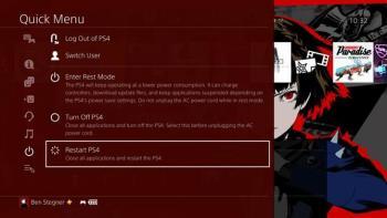 PlayStation4でWi-Fiエラーを修正する方法