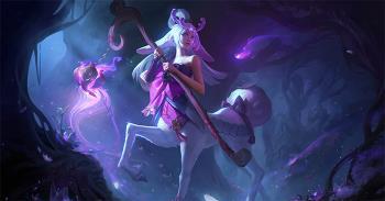 League of Legends: Szczegóły zestawu umiejętności Lillii — Nieśmiałe pąki kwiatowe