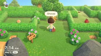 Comment jouer à Mayday Maze dans Animal Crossing: New Horizons