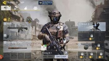 Call of Duty Mobile VN: رمز پیروزی شکست ناپذیر
