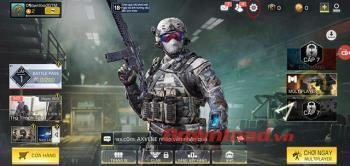 Jak połączyć Facebooka z Call of Duty: Mobile VN