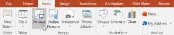 Impara PowerPoint - Lezione 13: Come inserire immagini in PowerPoint