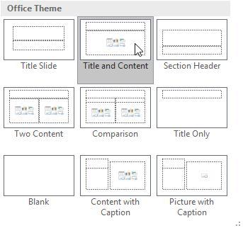 PowerPoint lernen - Lektion 3: Anweisungen zur Verwendung grundlegender PowerPoint-Folien