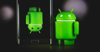 Android携帯で写真を逆さまにする方法