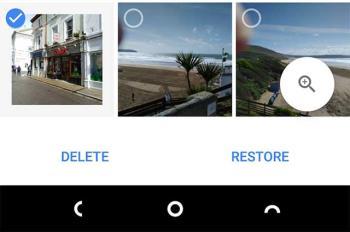 طرق لاستعادة الصور المحذوفة على أي جهاز يعمل بنظام Android