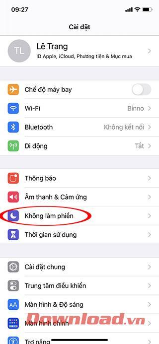 Jak zablokować powtarzające się połączenia na iPhonie