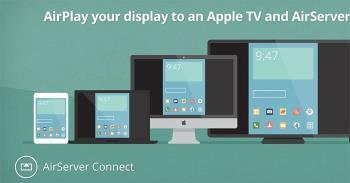 Cómo instalar y usar AirServer para transmitir en vivo la pantalla del teléfono a la PC