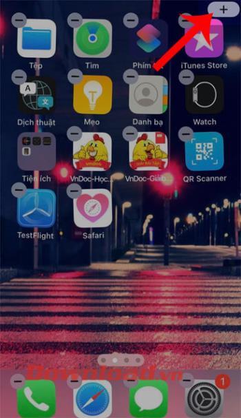 So erstellen Sie ein Notiz-Widget auf dem iOS 14-Bildschirm mit Sticky Widgets