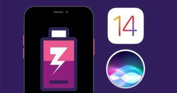 iOS 14: Jak zautomatyzować Siri, aby wyświetlić powiadomienie o pomyślnym ładowaniu baterii