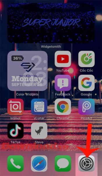 iOS 14에서 기본 브라우저를 변경하는 방법