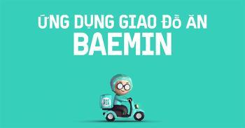 Instrukcja instalacji i rejestracji Baemin - Zamów jedzenie online