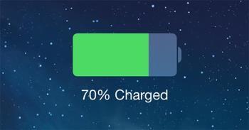 iOS14でiPhoneを自動的にバッテリー節約モードにする方法